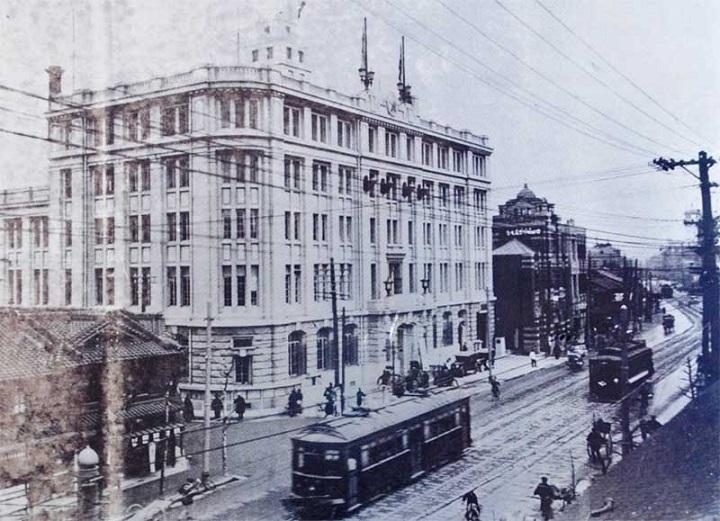 1922年に「大毎」「東日」で松方コレクション展開催(東京毎友会の ...